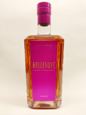 bellevoye prune